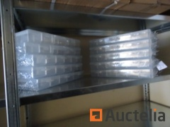 10 Storage boxes Flexibox