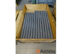125 Electric Insulating Canvas rollers