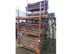150 Steel stanchion