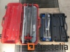 2 Tile cutters