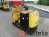 (290082) Electric towing Tractors Hyster L 05.0 T