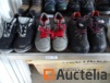 3 Pairs of safety shoes