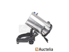 3000W / 100l industrial vacuum cleaner