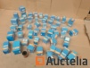 50 Oil Filters Latest PURFLUX (bankruptcy parts Auto Store)