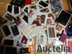50 Phone cases: Galaxy S4, Nokia, tablet 7 and IPAD (value part between €3 and €15 be average value €150)