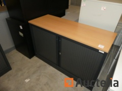 6 Flap Cabinets