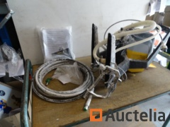 Airless Spray System WAGNER Control Pro 250