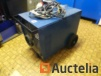 Arc welding machine Brown and cabinet