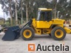 Articulated wheel loader Volvo L30. - REF2520