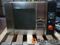 BATINOX ventilated electric oven