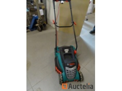 Bosch Electric Lawnmower Rotak 43