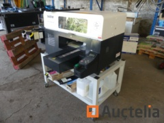 Brother GT-3 Series textile Printer
