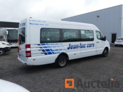 Bus Mercedes 519BCDI/5.0