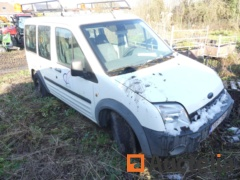 Car Ford Tourneo Connect (2005)