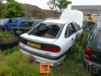 Car Renault Laguna to be reconditioned or for parts