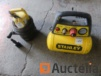 Compressor laptop Stanley DN200/8/6, empty pump-cellar Karcher SP1 Dirt