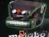 Compressor METABO POWER 250-10 W OF
