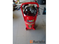 Compressor (to be reconditioned) MECAFER