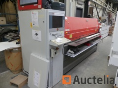 Constant Philips S1 CNC Wood Machining Center for hinges
