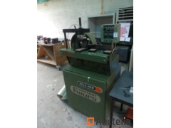 Copy milling machine for rounded corners Holz Her (Constant Philips) 1980