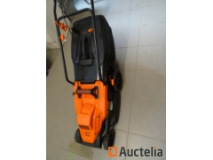 Electric Lawnmower Black & Decker BEMW471BH