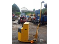 Electric tow tractor Wilmat Sottio. - REF998