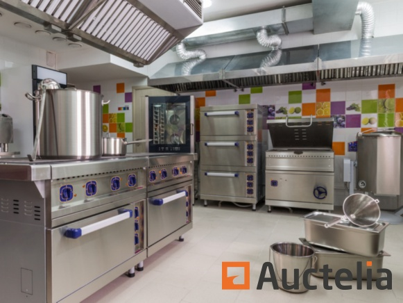 Food and Catering Equipment Theme Sale