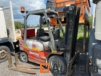 Forklift Manitou CP 25 P
