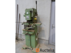 FRAMAR Chain Mortiser MC50