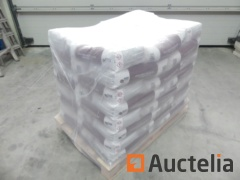 Grey glue for gluing panels EPS-48 bags x 25 kg