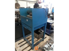 Grinding machine RASKIN-176 (to be reconditioned)