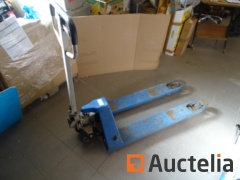Hand pallet truck SECO HP 20 Q