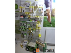 Health Assistance Equipment Specific gardening tools, medicine boxes, magnifiers