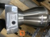 HOBART G 5 R Professional stainless steel mixer