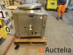 Industrial cooker Olis P/GB 152