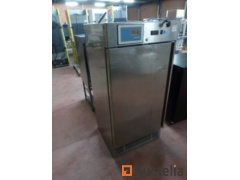 Kamphuis TR450/8 Transport cabinet hot and cold