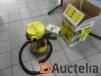 Karcher WD3 Premium Vacuum cleaner