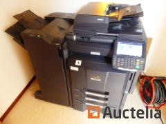 Kyocera Printer 5550 CI