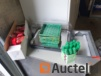 Large lot of various horeca and office automation