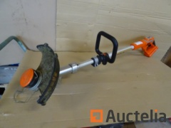 Lawn edger Black & Decker GLC3630L20