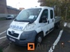(Matis: 1434) - Pickup truck with tipper Peugeot Transporter (2007-220,865 km)