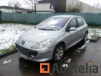 Matis: 1598 - Peugeot 307 HDI chassis nr VF33C9HXC85067889