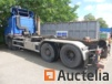 (Matis: 6427)-Container truck DAF CF 85.430