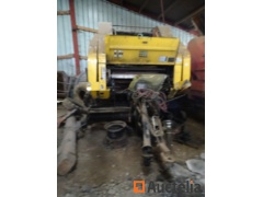 New Holland BR750A round Bale Press (to be reconditioned)