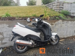 Peugeot elyseo 125 for sale for part
