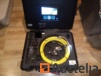professional inspection camera with position detector