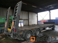 Rugged Trailer Kaiser RSSB20/3