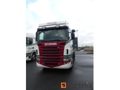 SCANIA G420 Road Tractor