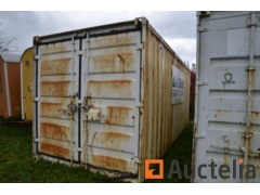 Sea Container, 20 ft