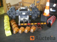 Signalling Equipment-New and used